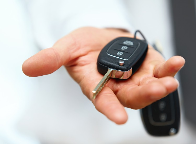 Car Key Replacement Service Henderson Nevada